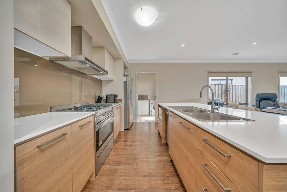 Second view of Homely house listing, 8 Mahal Dr, Clyde North VIC 3978