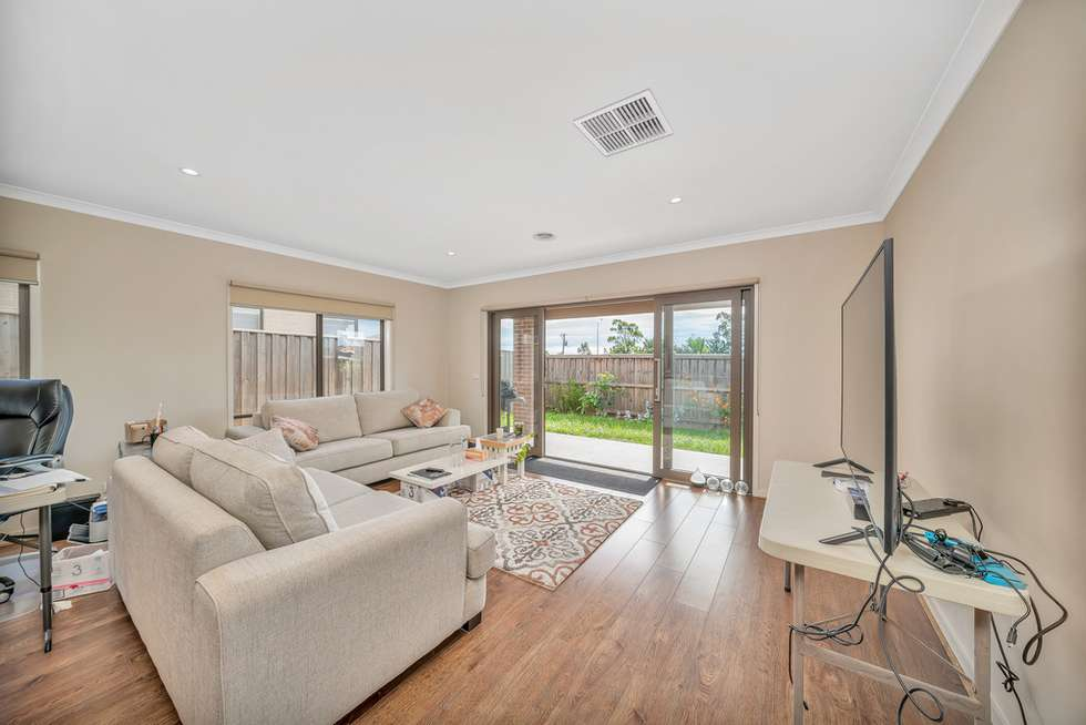 Fourth view of Homely house listing, 8 Mahal Dr, Clyde North VIC 3978