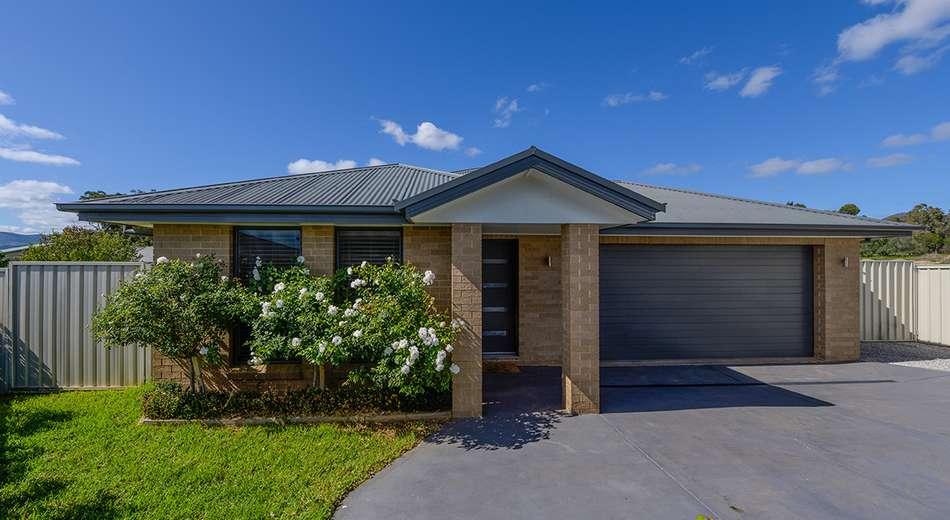 33A Kellett Drive, Mudgee NSW 2850