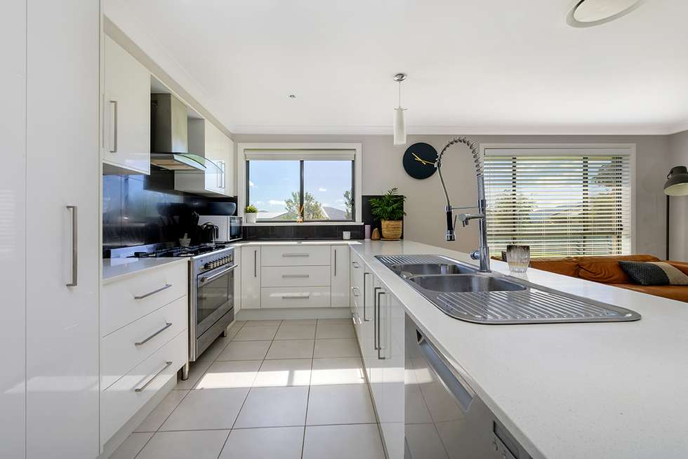Second view of Homely house listing, 33A Kellett Drive, Mudgee NSW 2850