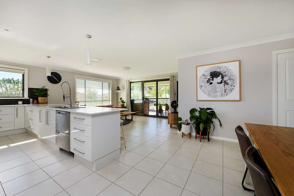 Fourth view of Homely house listing, 33A Kellett Drive, Mudgee NSW 2850