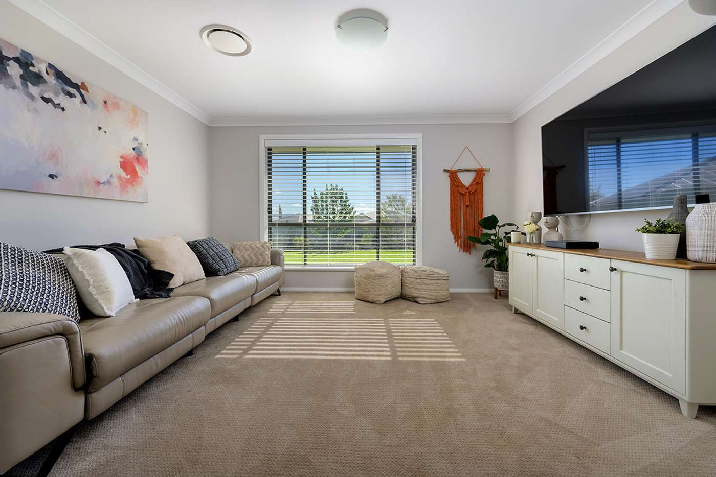 Fifth view of Homely house listing, 33A Kellett Drive, Mudgee NSW 2850