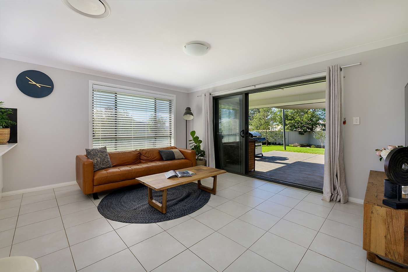 Sixth view of Homely house listing, 33A Kellett Drive, Mudgee NSW 2850