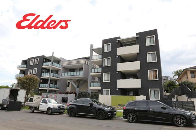 32/8-12 Robilliard St, Mays Hill NSW 2145