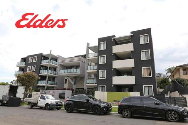 32/8-12 Robilliard Street, Mays Hill NSW 2145