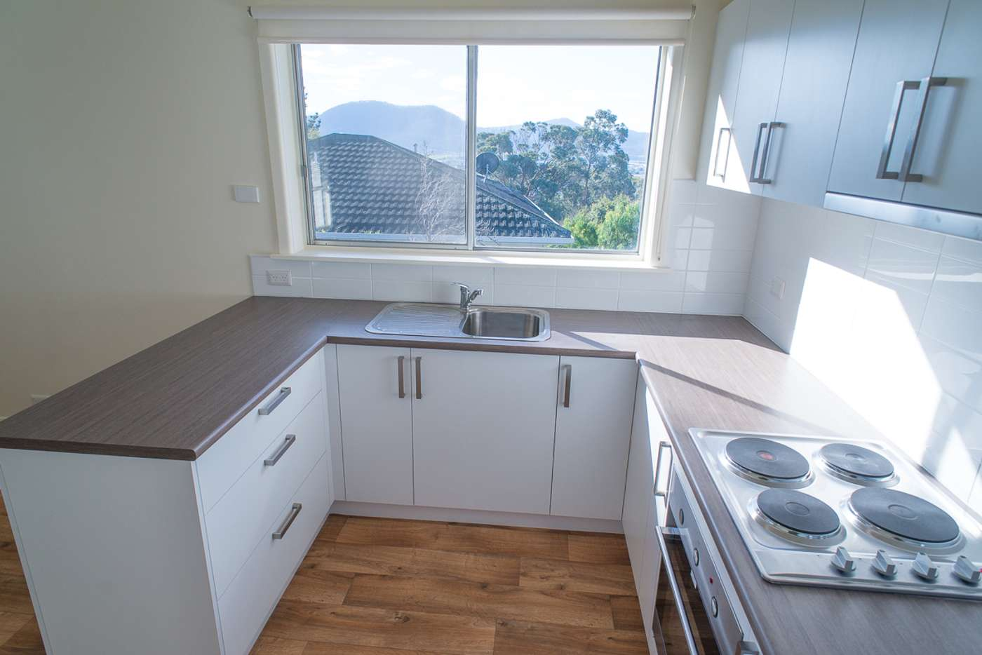 Main view of Homely apartment listing, 1/35 First Avenue, West Moonah TAS 7009