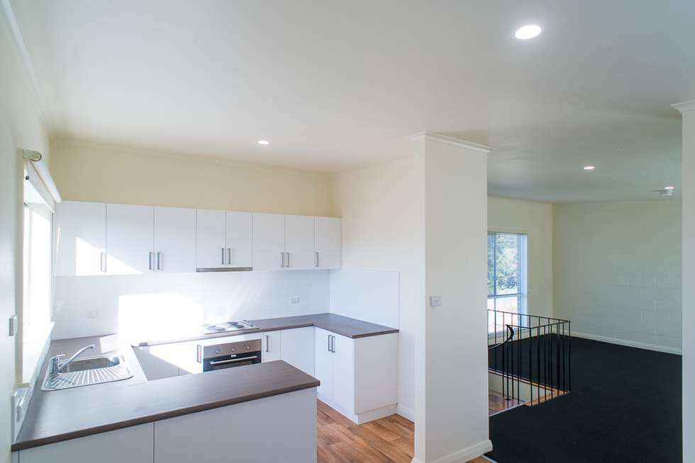Second view of Homely apartment listing, 1/35 First Avenue, West Moonah TAS 7009