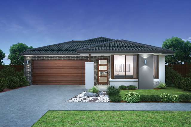 Lot 2643 Rosebank Road, Thornhill Park VIC 3335