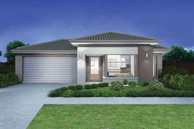Lot 2644 Rosebank Road, Thornhill Park VIC 3335