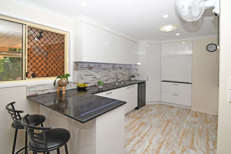 Third view of Homely house listing, 4 GOODWIN AVENUE, Point Vernon QLD 4655