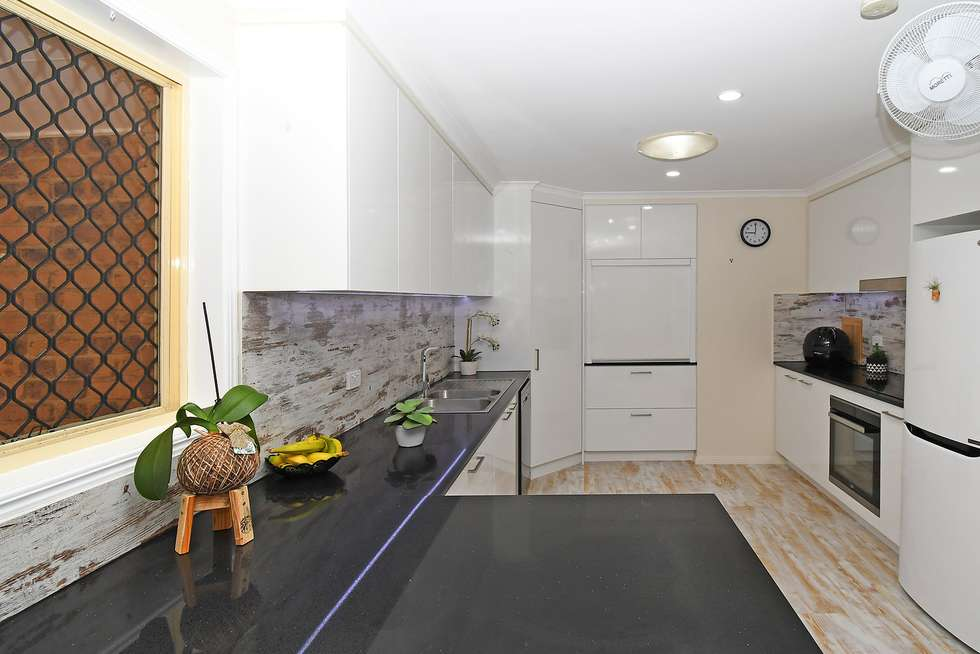 Fourth view of Homely house listing, 4 GOODWIN AVENUE, Point Vernon QLD 4655