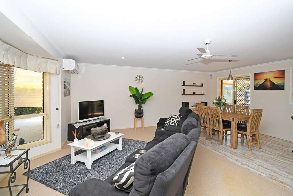 Fifth view of Homely house listing, 4 GOODWIN AVENUE, Point Vernon QLD 4655
