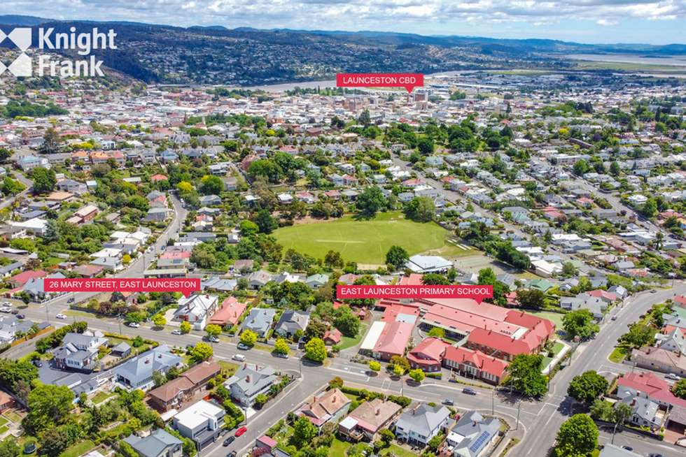 Third view of Homely house listing, 26 Mary Street, East Launceston TAS 7250
