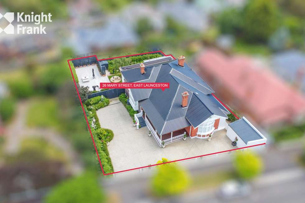 Fourth view of Homely house listing, 26 Mary Street, East Launceston TAS 7250