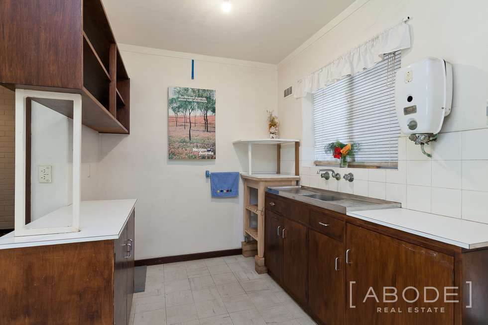 Fourth view of Homely apartment listing, 4/3 Cullen Street, Shenton Park WA 6008