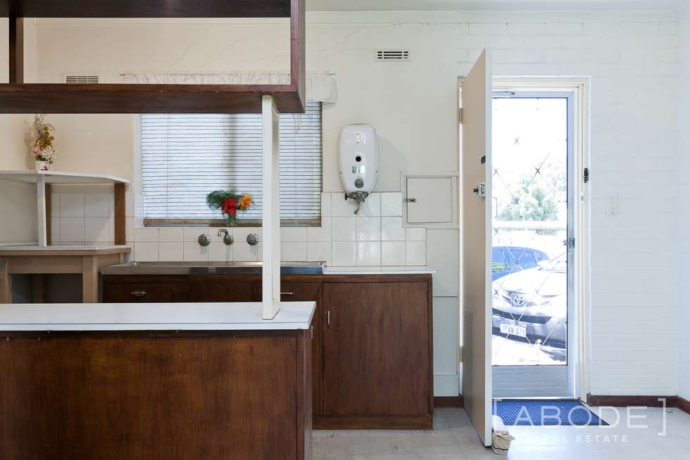 Fifth view of Homely apartment listing, 4/3 Cullen Street, Shenton Park WA 6008