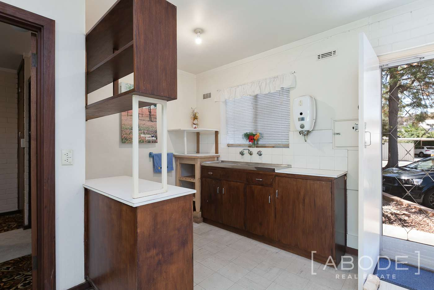 Sixth view of Homely apartment listing, 4/3 Cullen Street, Shenton Park WA 6008