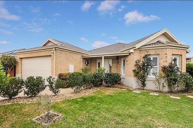 23 Tobin Way, Lyndhurst VIC 3975