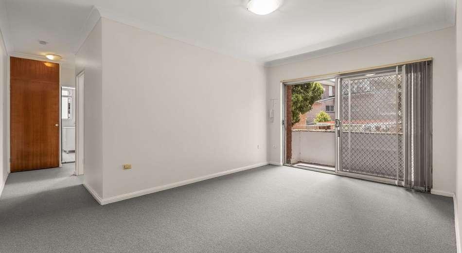 5/4 Mooney Street, Strathfield South NSW 2136