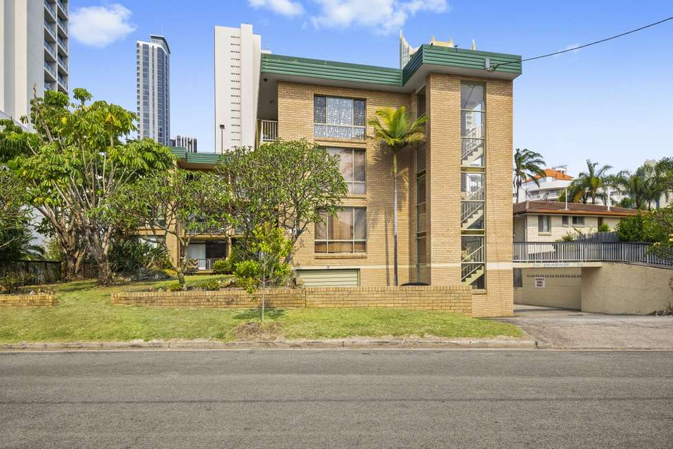 Fifth view of Homely unit listing, 8/29 Oak Avenue, Surfers Paradise QLD 4217