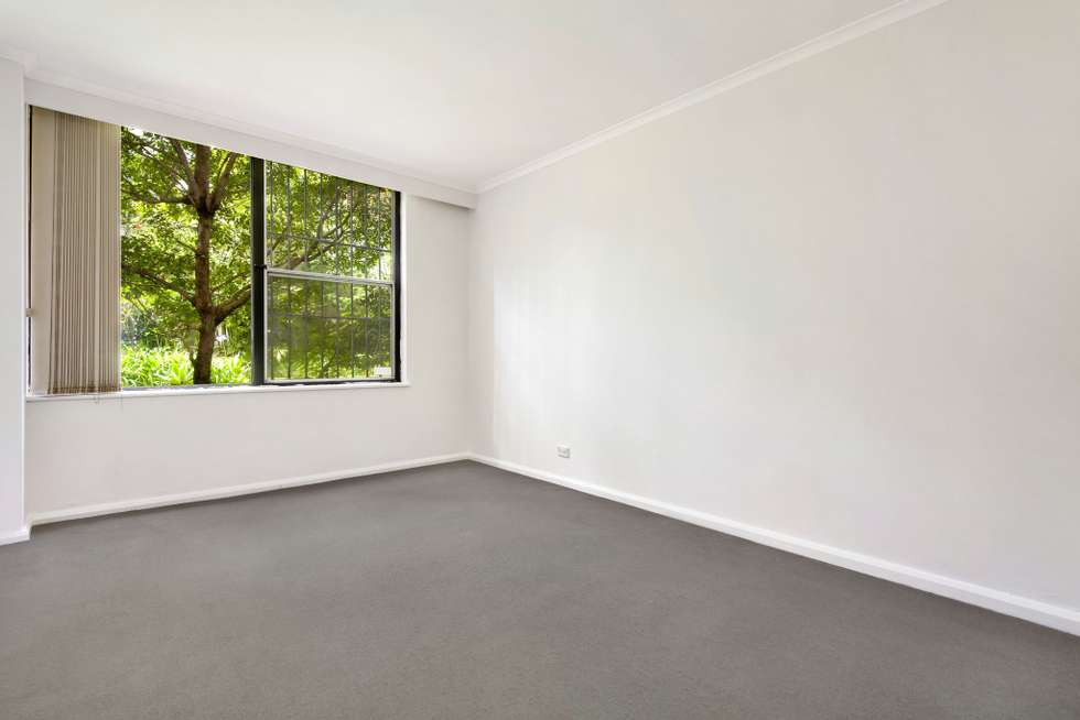 Third view of Homely apartment listing, 1F/15-19 Onslow Avenue (Entry off Greenknowe), Elizabeth Bay NSW 2011