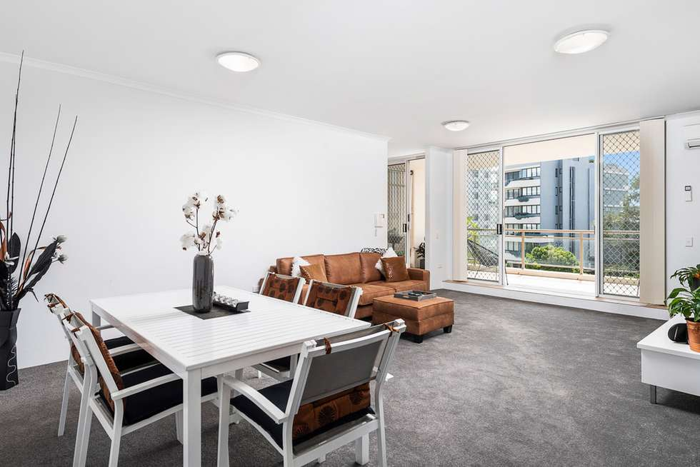 Second view of Homely unit listing, 10/1 Ocean Grove, Cronulla NSW 2230