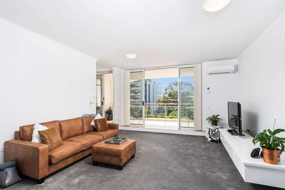 Third view of Homely unit listing, 10/1 Ocean Grove, Cronulla NSW 2230