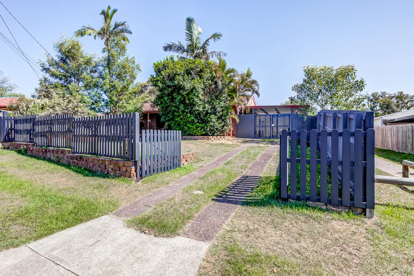 Main view of Homely house listing, 19 Duranta Court, Crestmead QLD 4132