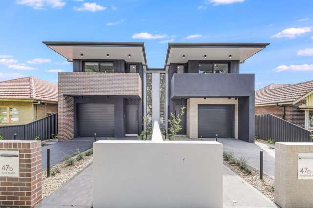 47B Ryrie Road, Earlwood NSW 2206