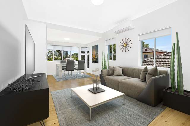 2/33 Robert Street, Ashfield NSW 2131