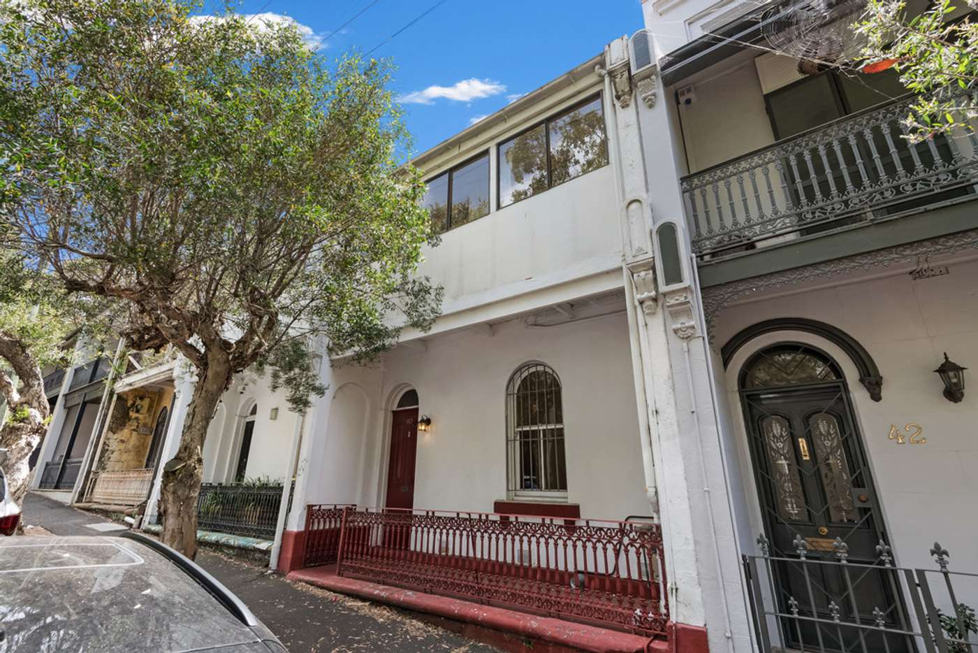 Main view of Homely house listing, 40 Lansdowne Street, Surry Hills NSW 2010