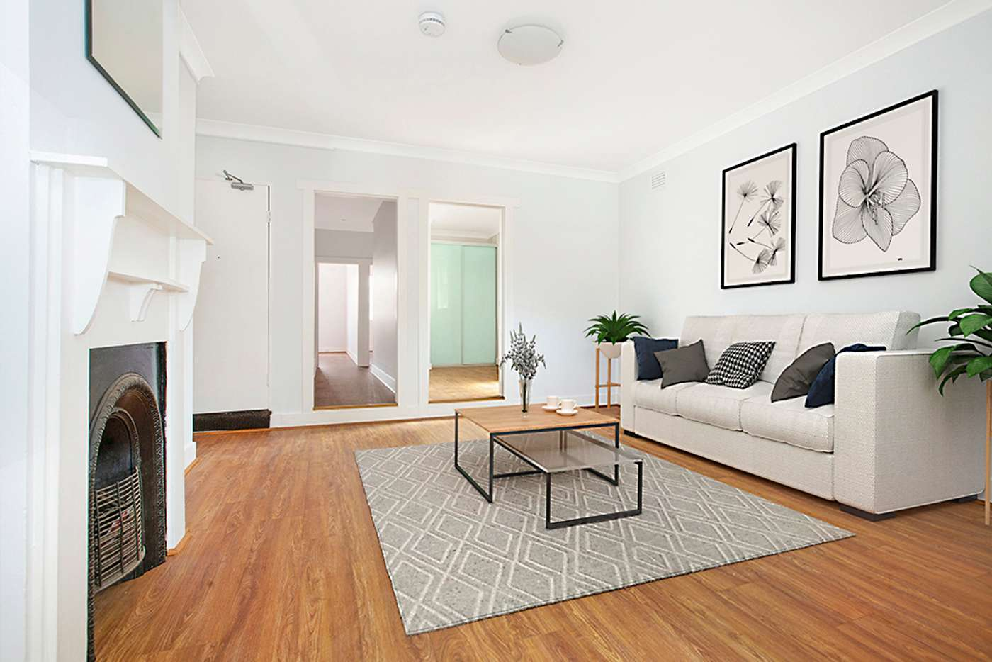 Main view of Homely unit listing, 6/337-345 Liverpool Road, Ashfield NSW 2131