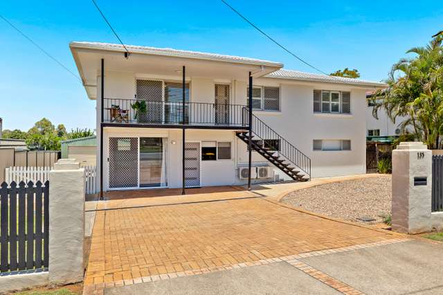 135 Russell Street, Cleveland QLD 4163