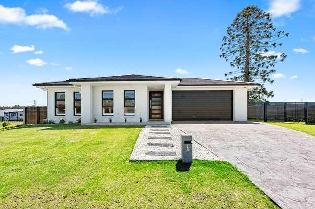 6 Braemar Drive, Moruya NSW 2537