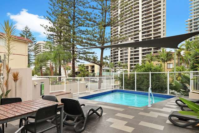 20/21 Markwell Avenue, Surfers Paradise QLD 4217