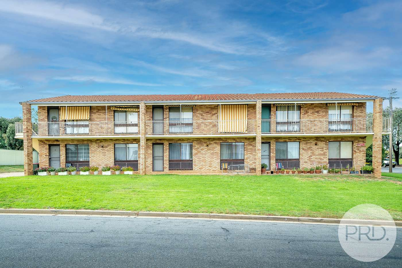 Main view of Homely unit listing, 5/21 Nordlingen Drive, Tolland NSW 2650