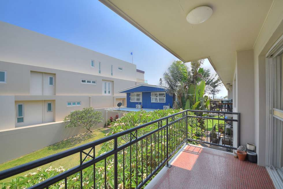 Third view of Homely unit listing, 7/70 Marine Parade, Miami QLD 4220