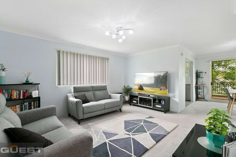 Second view of Homely unit listing, 3/8 Weigand Avenue, Bankstown NSW 2200