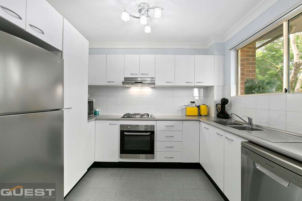 Third view of Homely unit listing, 3/8 Weigand Avenue, Bankstown NSW 2200