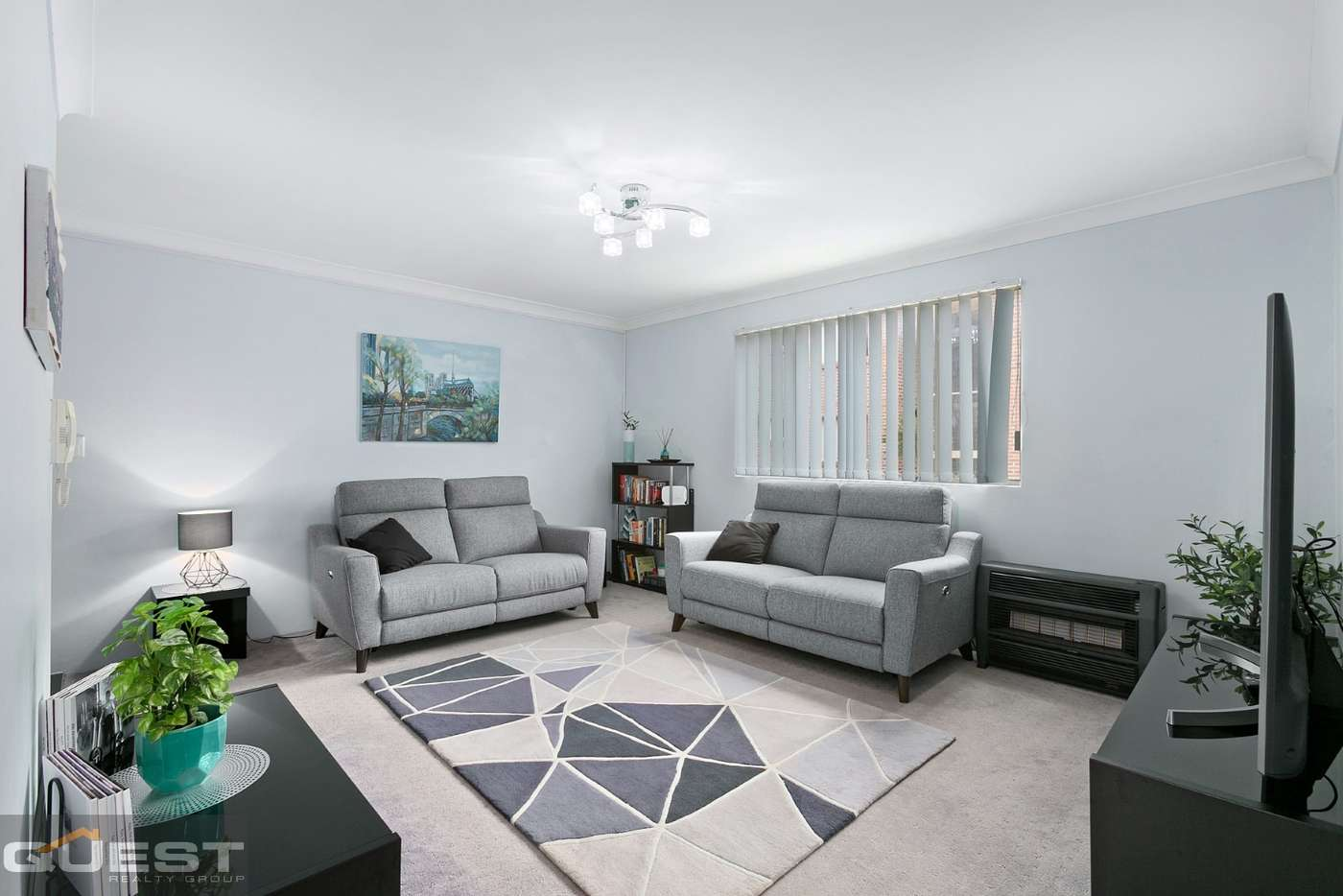 Fifth view of Homely unit listing, 3/8 Weigand Avenue, Bankstown NSW 2200