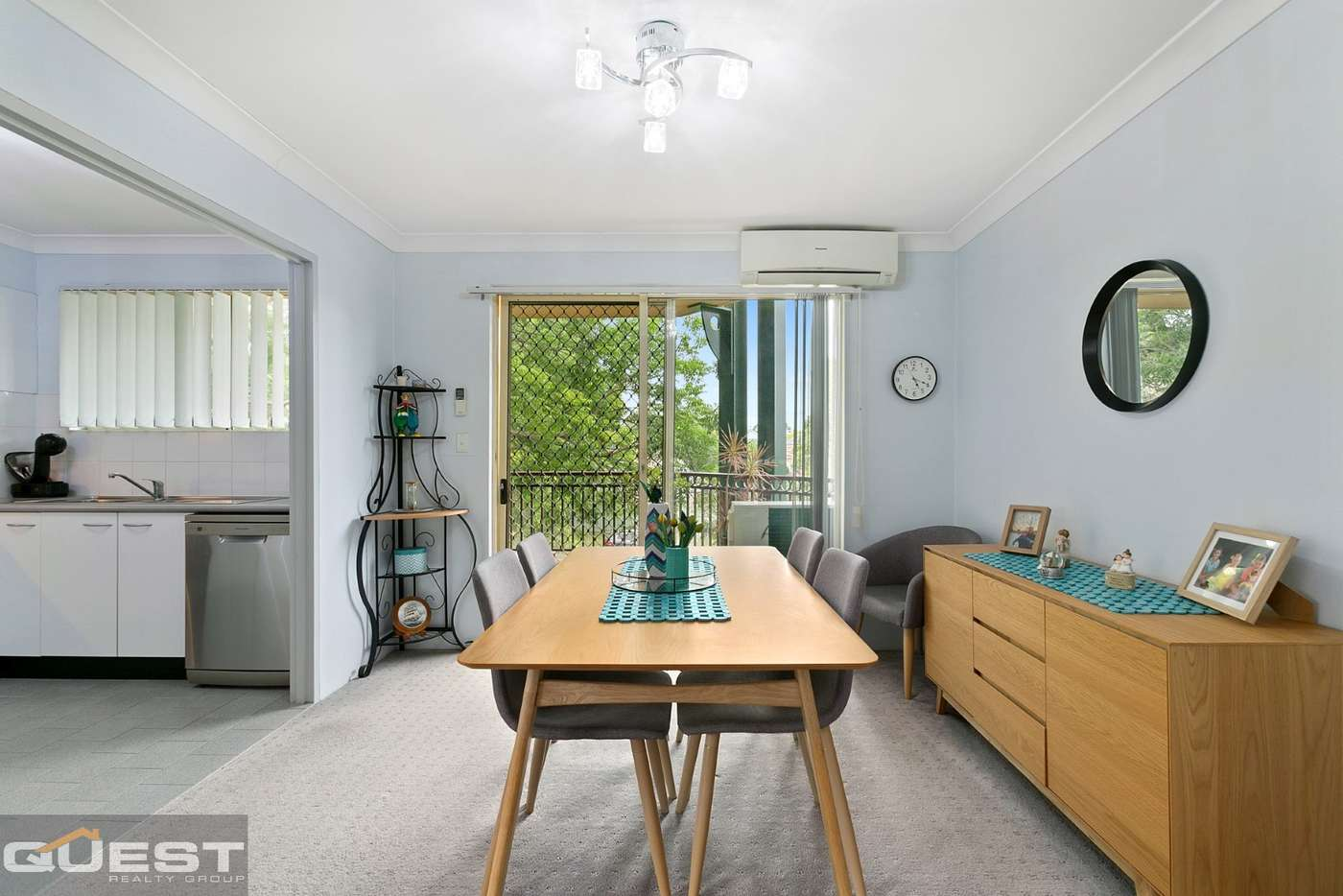 Sixth view of Homely unit listing, 3/8 Weigand Avenue, Bankstown NSW 2200