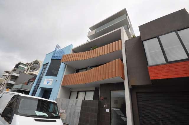 301A/41 Nott Street, Port Melbourne VIC 3207