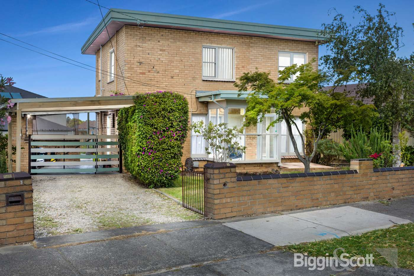 Main view of Homely house listing, 14 Outlook Road, Mount Waverley VIC 3149