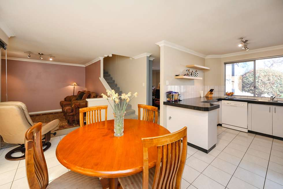 Second view of Homely townhouse listing, 2/4 GARDNER STREET, Como WA 6152