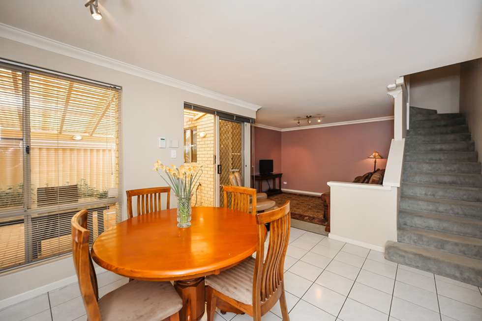 Third view of Homely townhouse listing, 2/4 GARDNER STREET, Como WA 6152