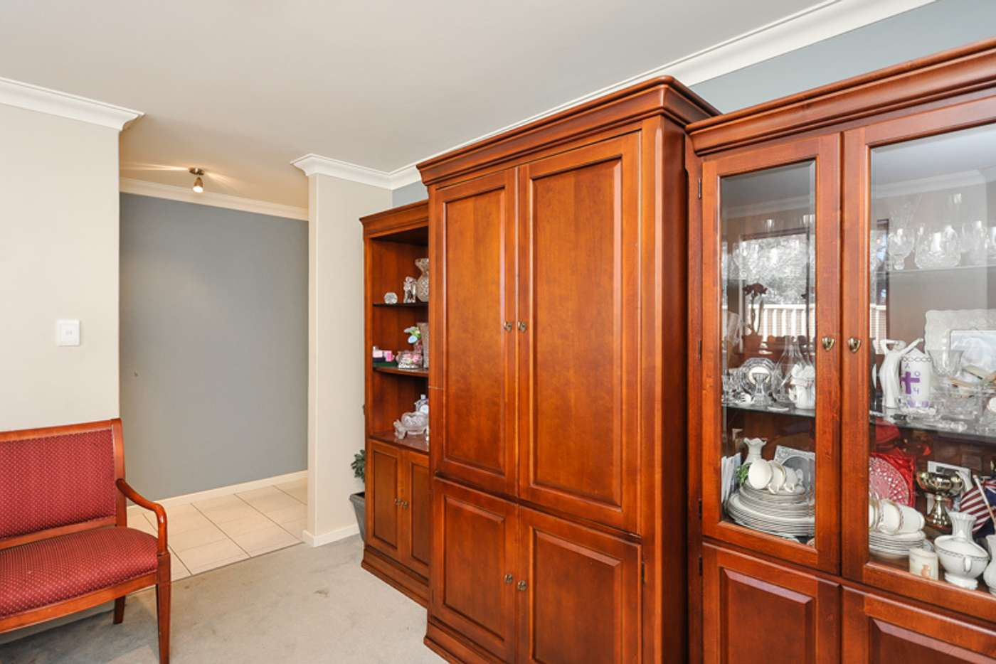 Seventh view of Homely townhouse listing, 2/4 GARDNER STREET, Como WA 6152