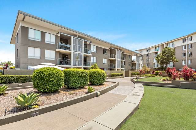 6203/12-14 Executive Drive, Burleigh Waters QLD 4220