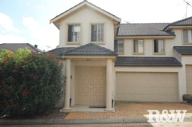 1 Saliba Close, Kellyville NSW 2155