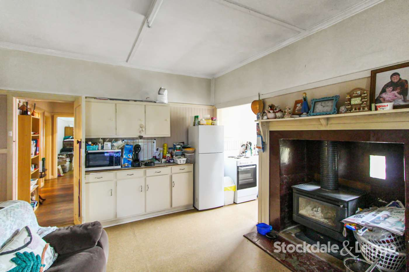 Fifth view of Homely house listing, 33 Baromi Road, Mirboo North VIC 3871