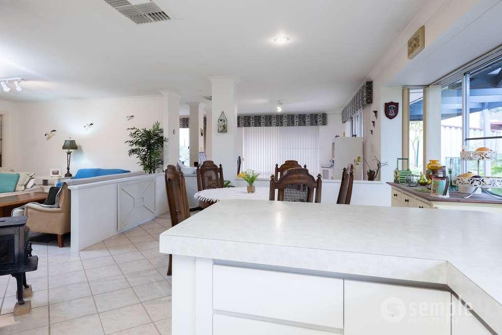 Fifth view of Homely house listing, 12 Drosera Loop, Beeliar WA 6164